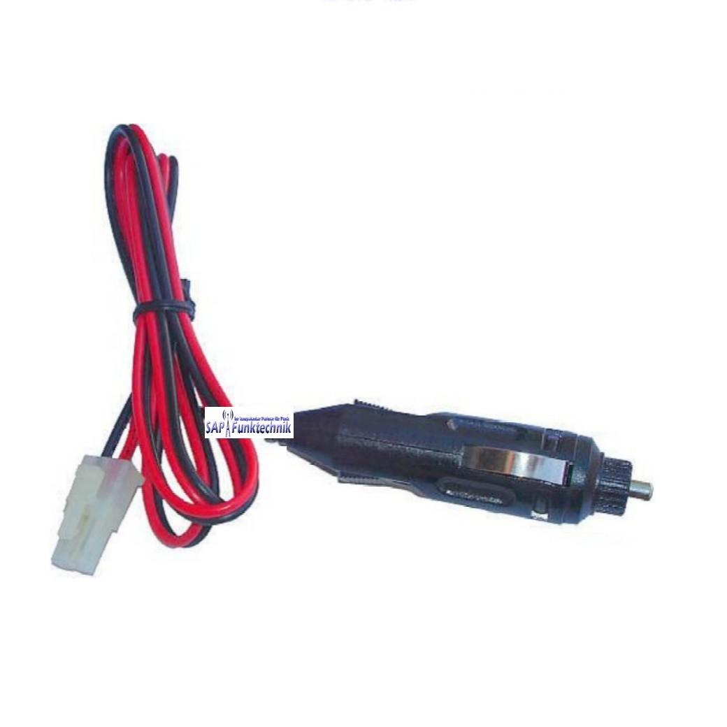 SAP-Funktechnik Online Store - DC-Kabelstecker mit ...